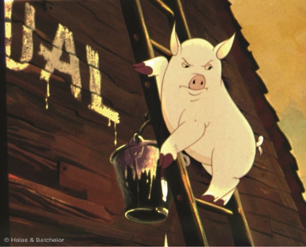 H&B Animal Farm pig_wm