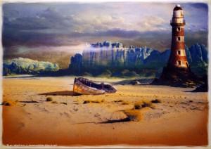 Tim Walton Dreamscape study 2_nwm