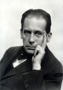 Walter Gropius-Louis Held 1919