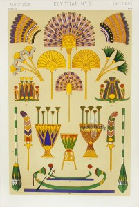 owen jones grammar of ornament egyptian 2
