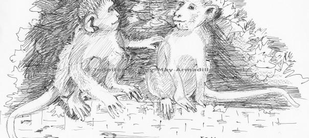 Jennifer Copley-May Monkeys 2016_wm