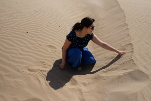 miriam-hanid-artist-silversmith-sand