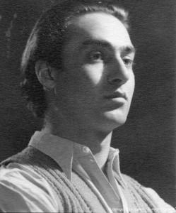 George Israel 1942