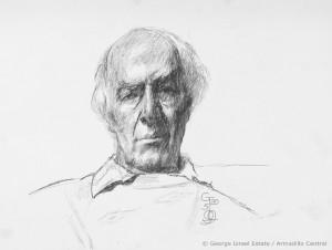 george-israel-self-portrait-1999_armadillo central art wm
