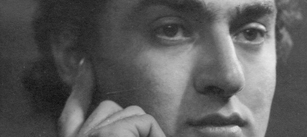 George Israel c. 1948 - Armadillo Central
